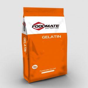 CapGel™ Pharmaceutical Gelatin